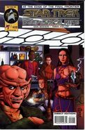 Star Trek Deep Space Nine Vol 1 22
