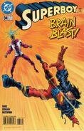 Superboy Vol 4 34