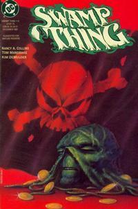 Swamp Thing Vol 2 114