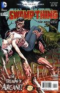 Swamp Thing Vol 5 11