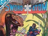 Sword of the Atom Vol 1 1