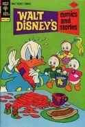 Walt Disney's Comics and Stories Vol 1 407