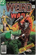 Weird War Tales Vol 1 57