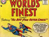 World's Finest Vol 1 92