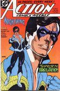 Action Comics Vol 1 627