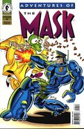 Adventures of the Mask Vol 1 6
