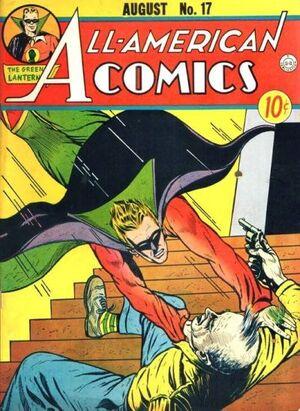 All-American Comics Vol 1 17