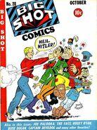 Big Shot Comics Vol 1 28
