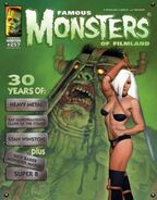 Famous Monsters of Filmland Vol 1 257