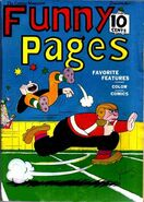 Funny Pages Vol 1 7