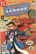 Justice League of America Vol 1 191