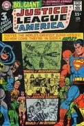 Justice League of America Vol 1 58