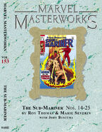 Marvel Masterworks Vol 1 153