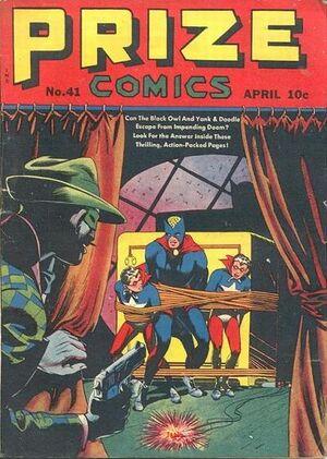 Prize Comics Vol 1 41