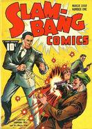Slam-Bang Comics Vol 1 1