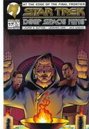Star Trek Deep Space Nine Vol 1 17