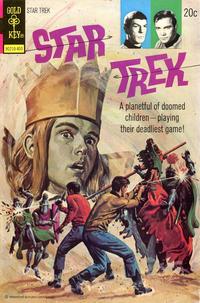 Star Trek Vol 1 23