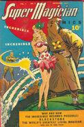 Super-Magician Comics Vol 1 41