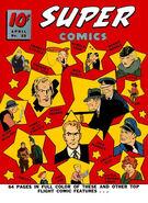 Super Comics Vol 1 23