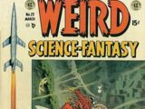 Weird Science-Fantasy Vol 1 23