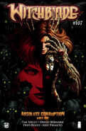 Witchblade Vol 1 167