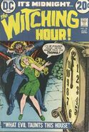 Witching Hour Vol 1 32
