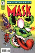Adventures of the Mask Vol 1 8
