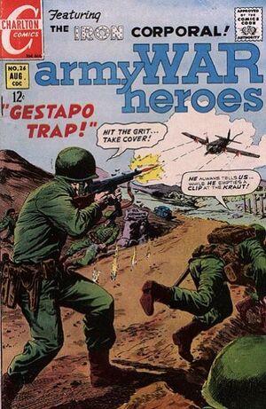 Army War Heroes Vol 1 26