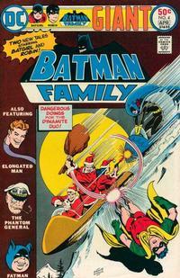 Batman Family Vol 1 4