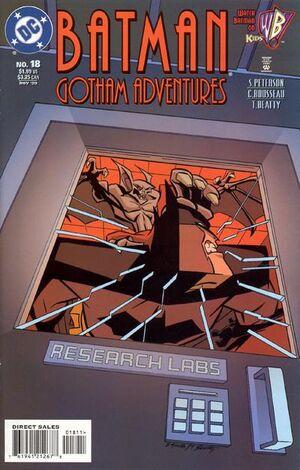 Batman Gotham Adventures Vol 1 18