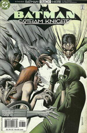 Batman Gotham Knights Vol 1 46