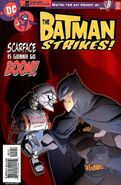 Batman Strikes Vol 1 5