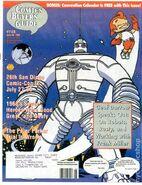 Comics Buyers Guide Vol 1 1128