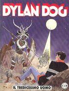 Dylan Dog Vol 1 275