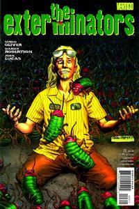 Exterminators Vol 1 23