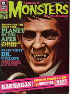 Famous Monsters of Filmland Vol 1 52