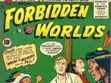 Forbidden Worlds Vol 1 44