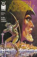 Green Arrow Vol 2 1