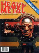 Heavy Metal Vol 6 5