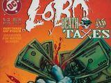 Lobo: Death and Taxes Vol 1 3