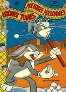 Looney Tunes and Merrie Melodies Comics Vol 1 40