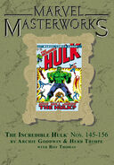 Marvel Masterworks Vol 1 212