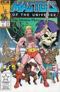 Masters of the Universe The Motion Picture Vol 1 1