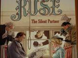 Ruse (TPB) Vol 1 2