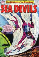 Sea Devils Vol 1 23