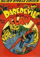 Silver Streak Comics Vol 1 7