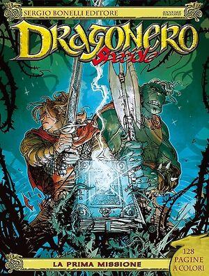 Speciale Dragonero Vol 1 1