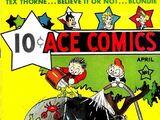Ace Comics Vol 1 1
