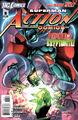 Action Comics Vol 2 6