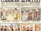 Corriere dei Piccoli Anno V 45